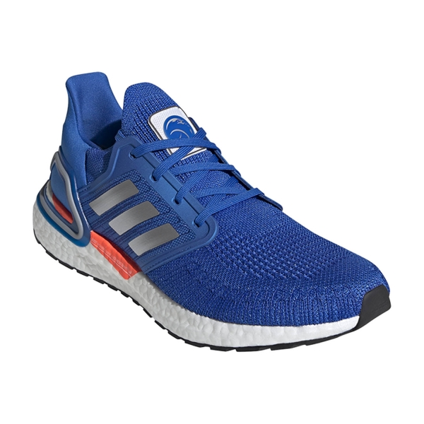 Adidas Ultraboost 20 - Football Blue