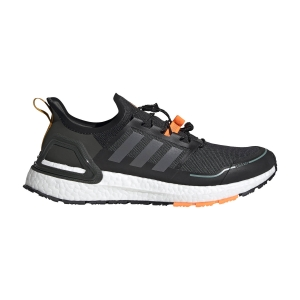 Men's Neutral Running Shoes Adidas Ultraboost C.RDY  Core Black/Iron Met/Signal Orange EG9798