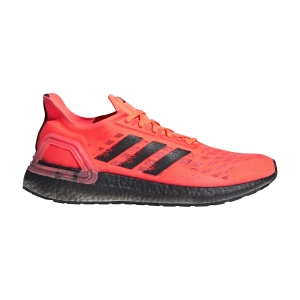 Men's Neutral Running Shoes Adidas Ultraboost PB  Signal Coral/Core Black/Ftwr White EG0429