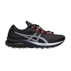 Zapatillas Running Neutras Mujer Asics Gel Cumulus 22 AWL  Graphite Grey/Pure Silver 1012A737020