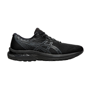 Scarpe Running Neutre Uomo Asics Gel Cumulus 22  Black/Carrier Grey 1011A862002
