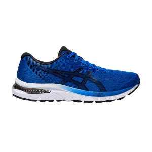 Scarpe Running Neutre Uomo Asics Gel Cumulus 22  Directioire Blue/Black 1011A862400
