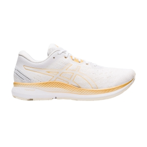 Women's Performance Running Shoes Asics Evoride  White 1012A677100