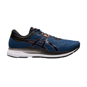Scarpe Running Performance Uomo Asics Evoride  Grand Shark/Pure Bronze 1011A792400