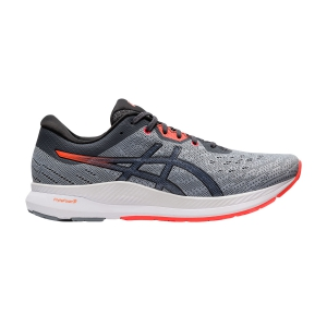 Scarpe Running Performance Uomo Asics Evoride  Sheet Rock/Flash Coral 1011A792020