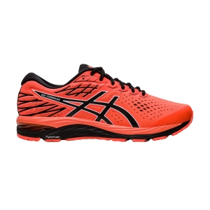 What is the difference between Nike and Asics running shoes
