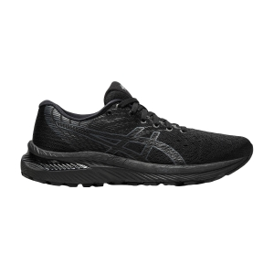 Zapatillas Running Neutras Mujer Asics Gel Cumulus 22  Black/Carrier Grey 1012A741002