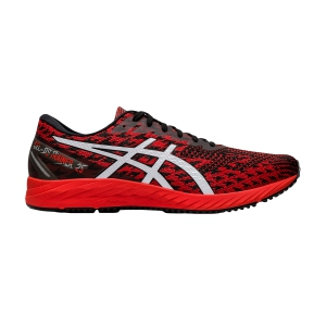 Scarpe Running Performance Uomo Asics Gel DS Trainer 25  Fiery Red/White 1011A675600