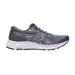 Scarpe Running Neutre Donna Asics Gel Excite 7  Carrier Grey/White 1012A562023