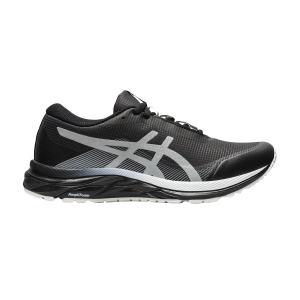 Zapatillas Running Neutras Mujer Asics Gel Excite 7 AWL  Graphite Grey/Pure Silver 1012A788020