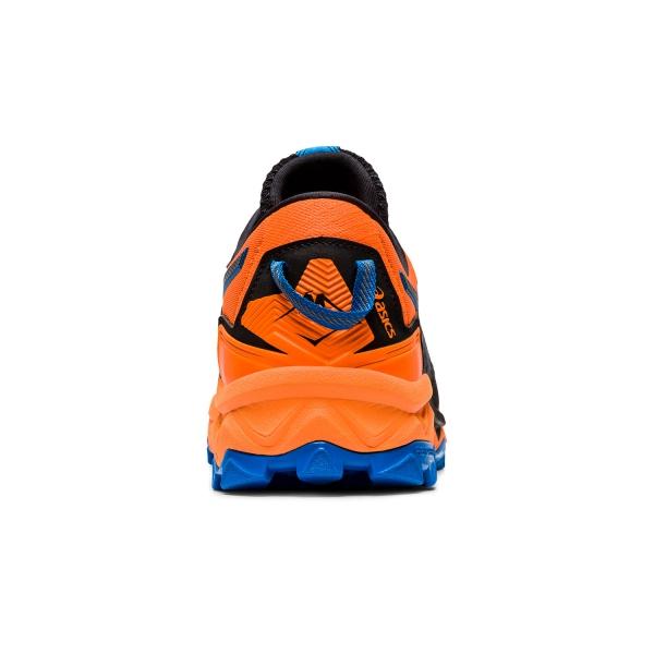 Asics Gel Fujitrabuco 8 GTX Shocking OrangeBlack