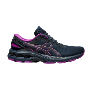 Zapatillas Running Estables Mujer Asics Gel Kayano 27 Lite Show  French Blue/Lite Show 1012B003400