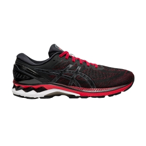 Men's Structured Running Shoes Asics Gel Kayano 27  Classic Red/Black 1011A767600