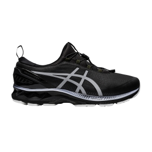 Asics Gel Kayano 27 AWL - Graphite Grey/Pure Silver