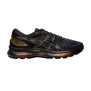 Asics Gel Nimbus 18 Women's Running Shoes RedBlack