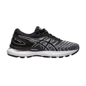 Asics Gel Nimbus 18 Women's Running Shoes RedBlack