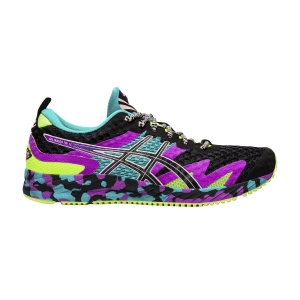 Women's Performance Running Shoes Asics Gel Noosa Tri 12  Black 1012A578002