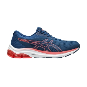 Scarpe Running Neutre Donna Asics Gel Pulse 12  Mako Blue 1012A724401