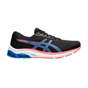 Asics Gel Pulse 12 - Black/Directoire Blue