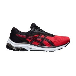 Asics Gel Pulse 12 - Fiery Red/Classic Red