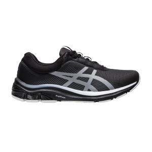 Zapatillas Running Neutras Mujer Asics Gel Pulse 12 AWL  Graphite Grey/Pure Silver 1012A787020