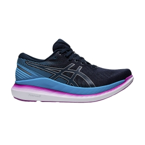 Zapatillas Running Performance Mujer Asics Glideride 2  French Blue/Digital Aqua 1012A890400