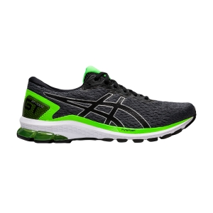 Men's Structured Running Shoes Asics GT 1000 9  Metropolis/Black 1011A770022