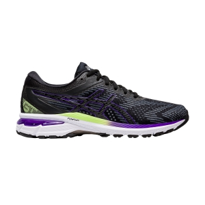 Asics GT 2000 8 - Black/Sheet Rock