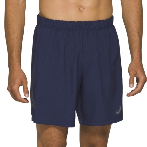Men's Running Short Asics Icon 7in Shorts  Peacoat 2011A979410
