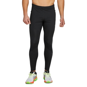 Men's Running Tights Asics Lite Show Tights  Performance Black 2011B059001