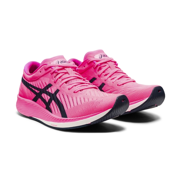 Asics Metaracer - Hot Pink/French Blue