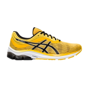 Scarpe Running Neutre Uomo Asics Gel Pulse 11  Saffron/Black 1011A550750
