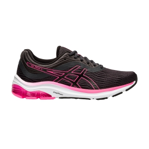 Women's Neutral Running Shoes Asics Gel Pulse 11  Graphite Grey/Black 1012A467021