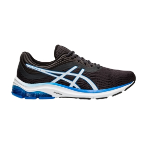 Scarpe Running Neutre Uomo Asics Gel Pulse 11  Graphite Grey/White 1011A550021