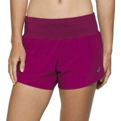 Asics Asics Road 3.5in Shorts  Dried Berry  Dried Berry 2012A835600
