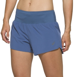 Pantaloncini Running Donna Asics Road 3.5in Pantaloncini  Grand Shark 2012A835401