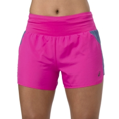 Asics Asics Road 4in Shorts  Pink Rave  Pink Rave 2012A274700