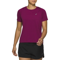 Asics Asics Tokyo TShirt  Dried Berry  Dried Berry 2012A792600