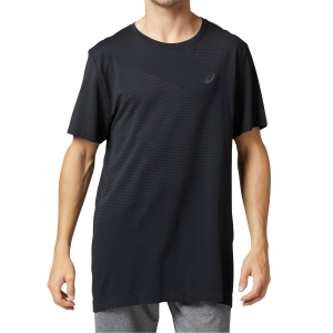 Asics Tokyo Seamless T-Shirt - Performance Black
