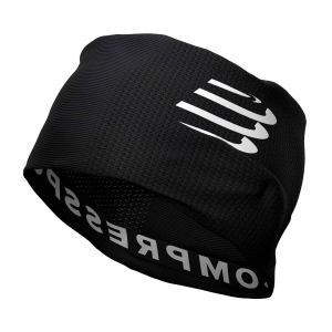 Neck Warmer Compressport 3D Thermo Ultralight Neckwarmer  Black CU00007B990