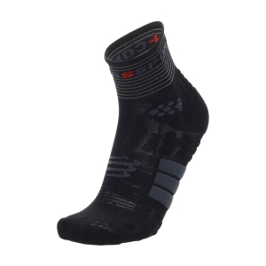 Compressport Pro Racing Flash Calze - Black