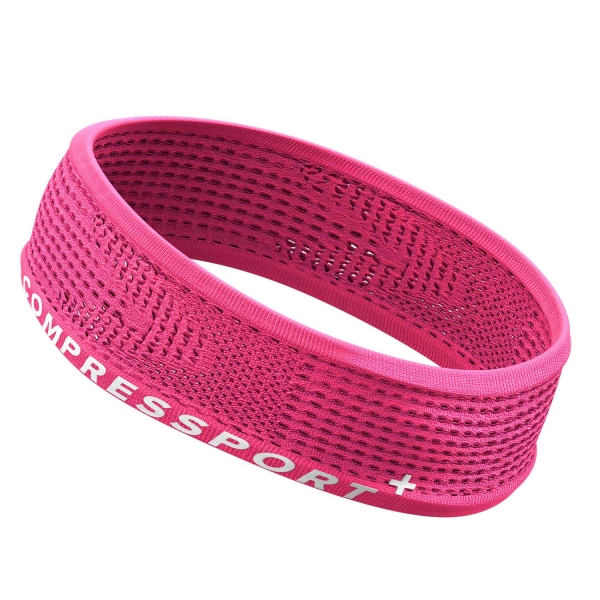 Compressport Thin On/Off Fascia - Pink