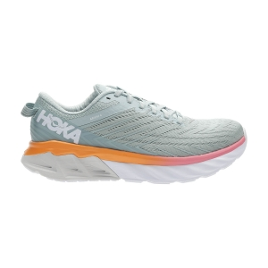 Hoka One One Arahi 4 - Nimbus Cloud/Lunar Rock