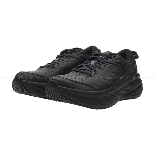 Hoka One One Bondi SR - Black