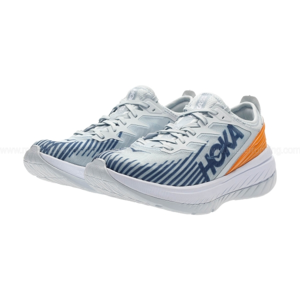 Hoka One One Carbon X-SPE - Plein Air/Birds Of Paradise