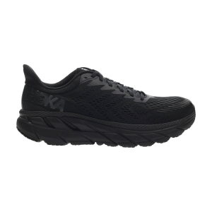 Hoka One One Clifton 7 - Black