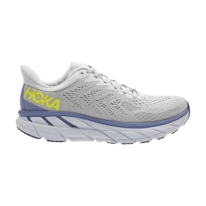 Hoka One One Clifton 7 - Lunar Rock/Nimbus Cloud