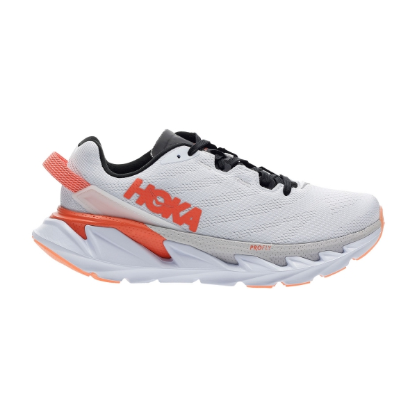 Hoka One One Elevon 2 - White/Nimbus Cloud