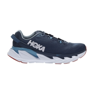 Men's Performance Running Shoes Hoka One One Elevon 2  Moonlit Ocean/Blue Moon 1106477MOBM