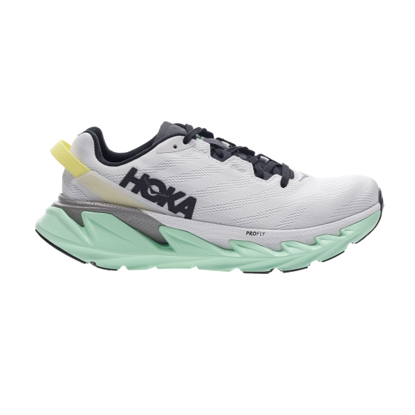 Hoka One One Elevon 2 - Nimbus Cloud/Green Ash
